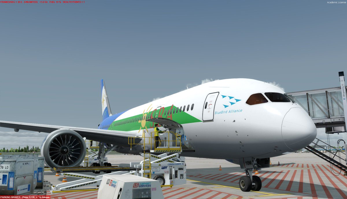 prepar3d tagged Tweets, Videos and Images on Twitter | Twitock