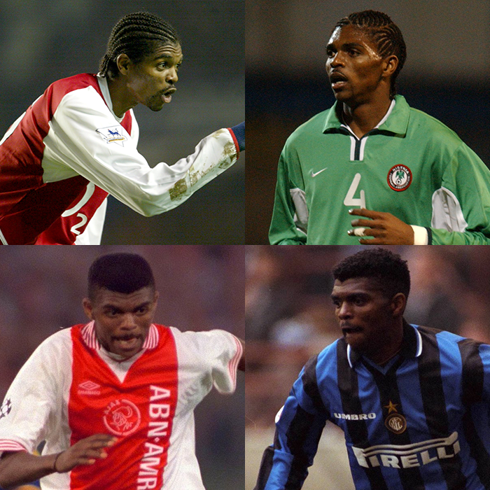 Happy Birthday to Nwankwo Kanu, who is 43 today!  What\s your favourite memory of Nigeria\s number 4?