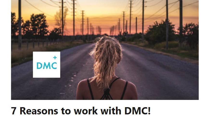 DMC Healthcare (@dmc_healthcare)   Twitter