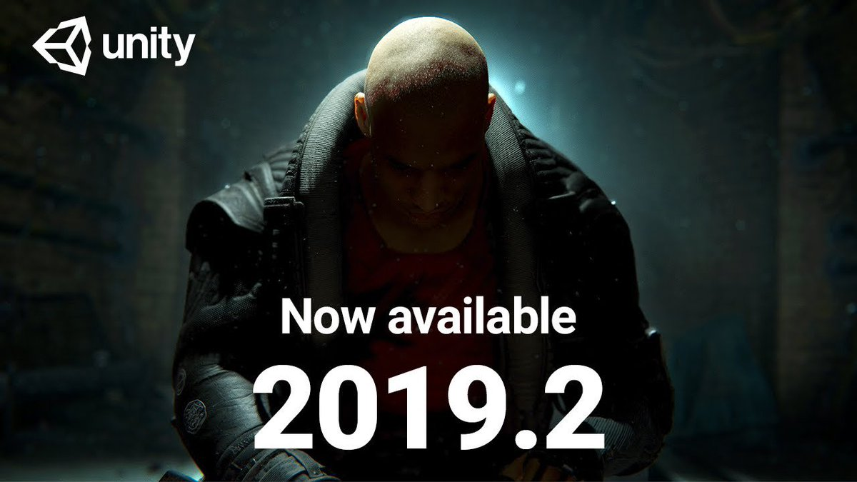 Unity 2019 2 is out now with over updates to ProBuilder