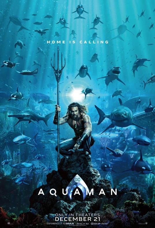 Happy Birthday to Aquaman himself, Jason Momoa, born August 1, 1979!