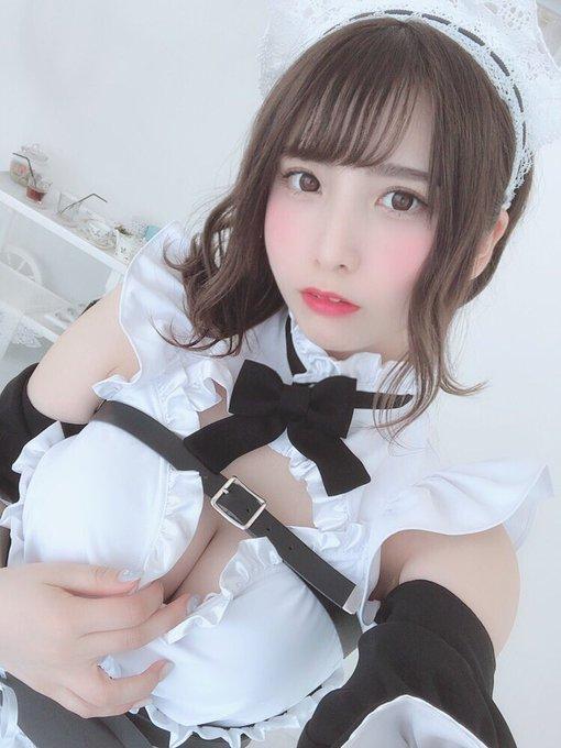 コスプレイヤー紗愛のTwitter自撮りエロ画像54