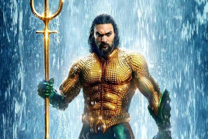 Happy Birthday to Aquaman, Khal Drogo and Ronon Dex, Jason Momoa!