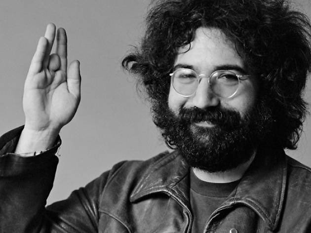Happy Birthday Jerry Garcia!!