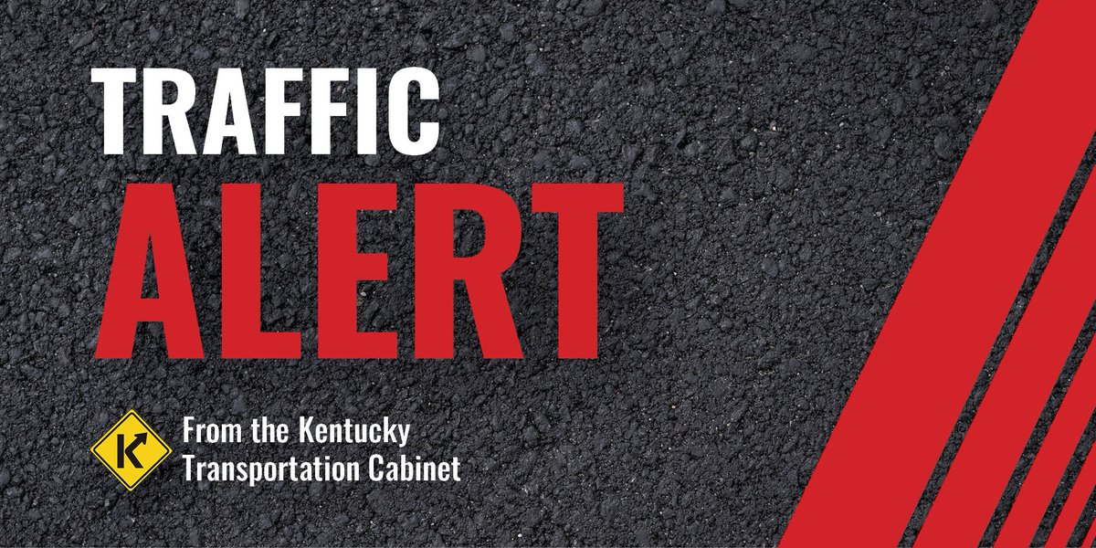 KYTC (@KYTC) | Twitter on i-75 tennessee, i-75 logo, i-75 in kentucky, i-75 ohio exits, i-75 traffic kentucky, i-75 pile up, i-75 sign, i-75 exit guide, i-75 michigan, i-75 exits kentucky, interstate 24 tennessee map, eastern us interstate map, carter county ky map, i-75 construction kentucky, i-75 florida, i 81 mile marker map, i-75 alligator alley, i-75 corridor, missouri highway mile marker map, ky river map,