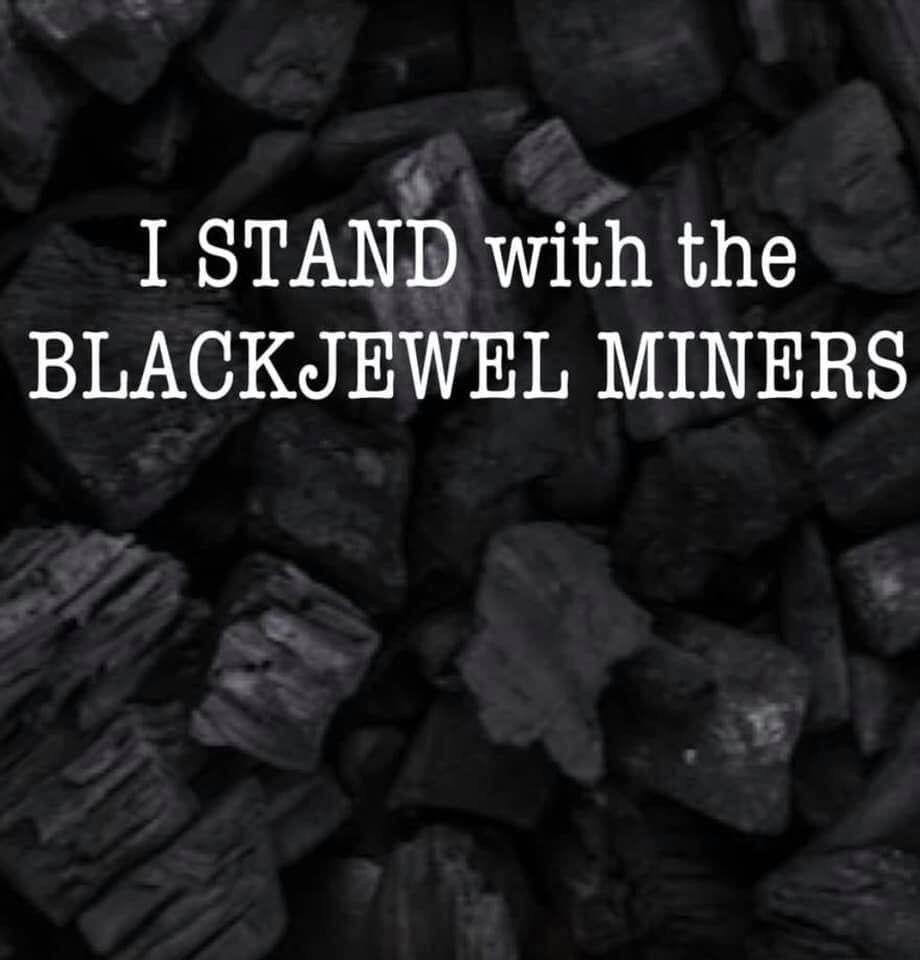 BlackJewelMiners hashtag on Twitter