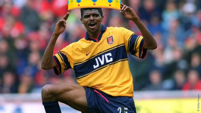 Happy birthday king nwankwo kanu.....