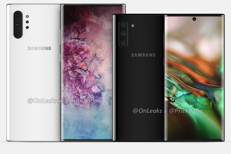 Samsung Galaxy Note 10 leak suggests smartphone will come in this unusual colour