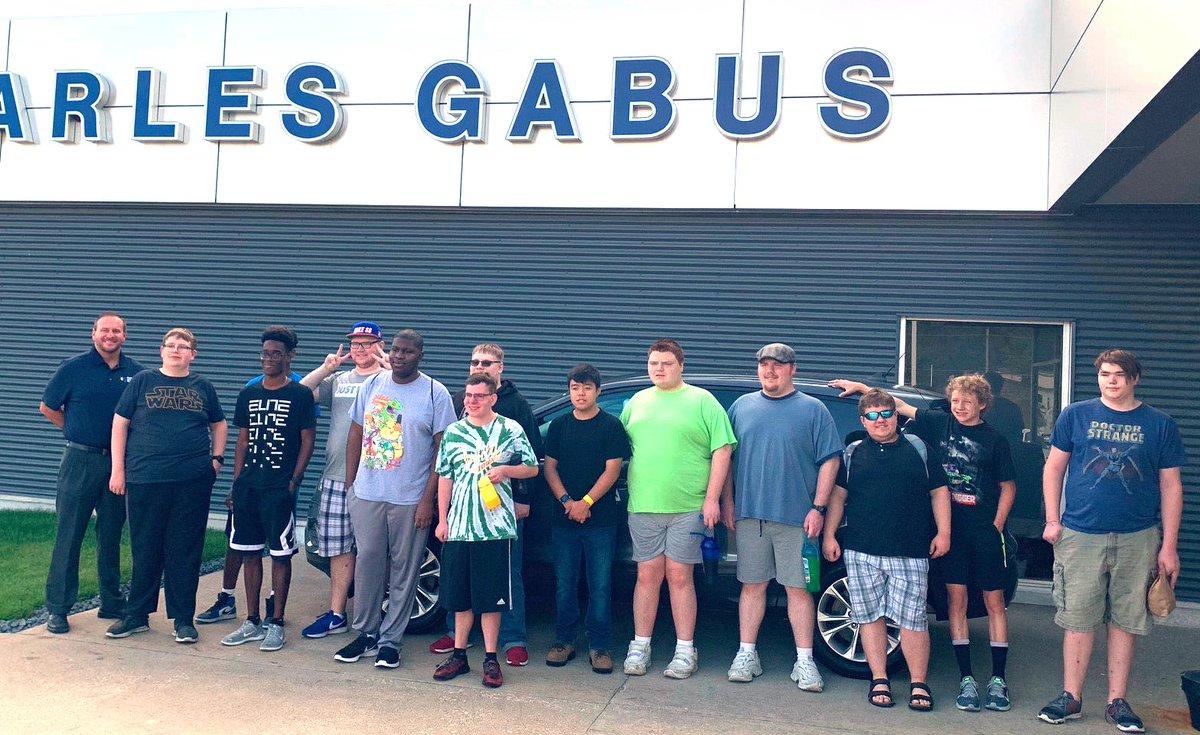 Charles Gabus Ford >> Charles Gabus Ford Gabus Ford Twitter