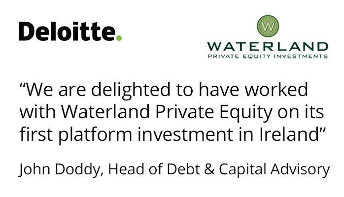 Deloitte Ireland (@DeloitteIreland) | Twitter