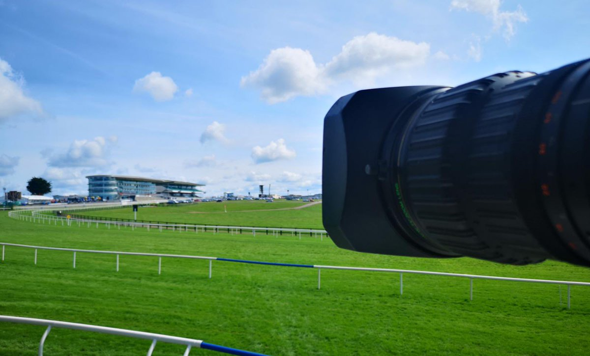 test Twitter Media - Where else would you want to be today?? @Galway_Races @RacingTV @RTEsport https://t.co/Fwo9o4WD26