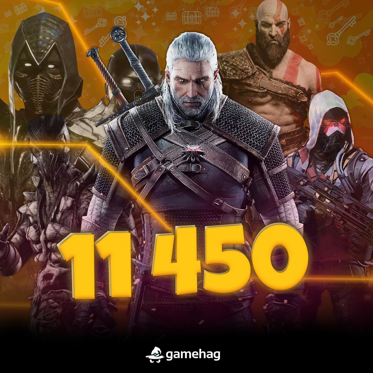 Gamehag (@GamehagOfficial) | Twitter