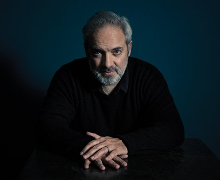 Happy Birthday to film director, film producer, screenwriter and stage director Sam Mendes born on August 1, 1965