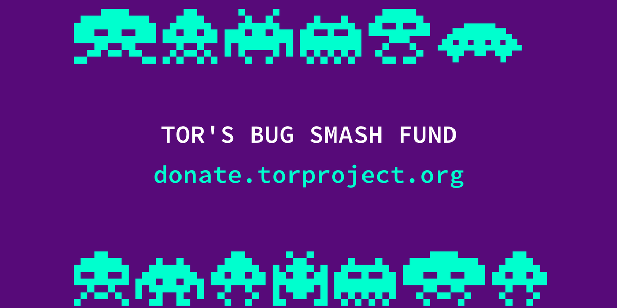 The Tor Project (@torproject) | Twitter