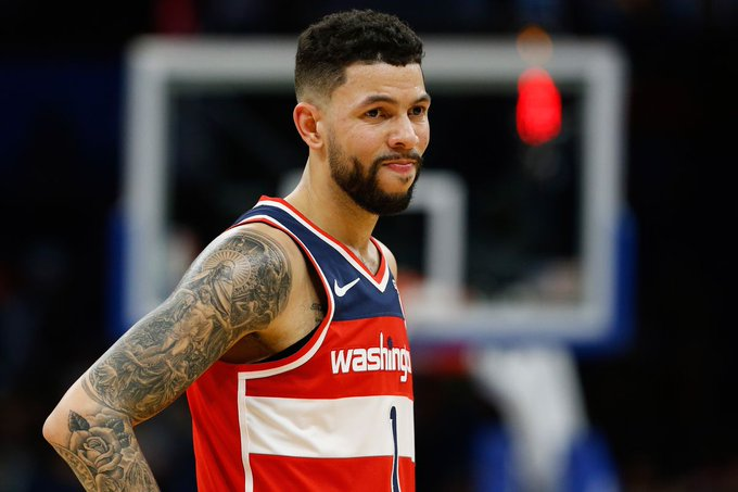 Happy Birthday Austin Rivers