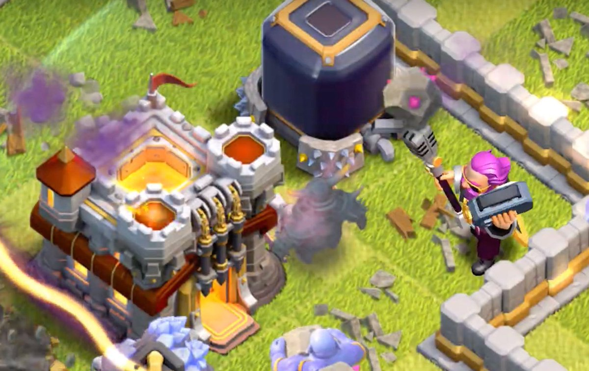 Clash of Clans (@ClashofClans)   Twitter