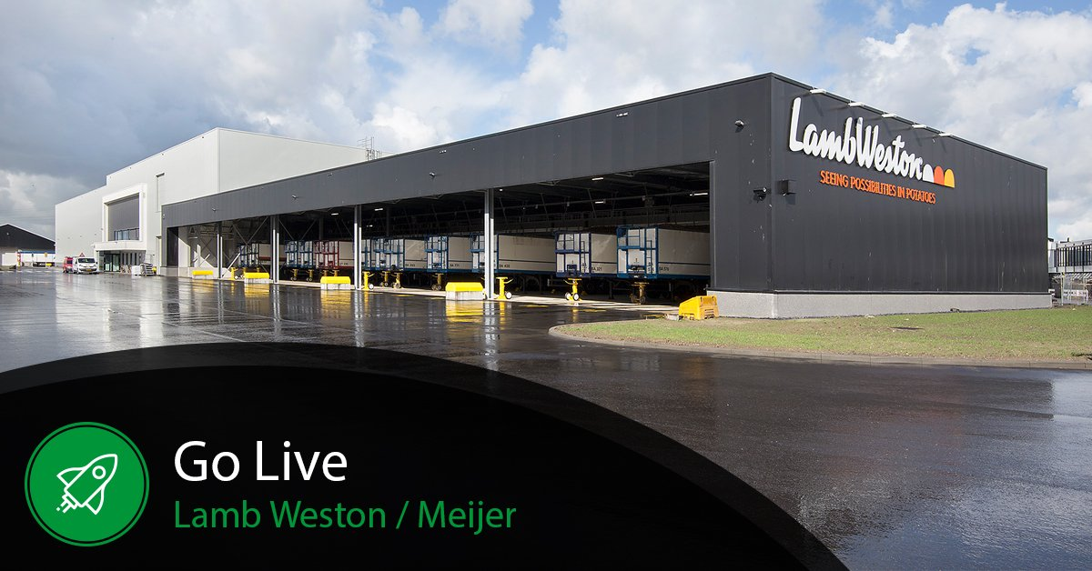 test Twitter Media - [GO LIVE] Supporting Lamb Weston / Meijer with their new portal. A fundamental first step in their coming digital transformation, to transform current business processes towards zero touchpoints.  #golive #servicenow #serviceportal #lambwestonmeijer https://t.co/HzgbdlpYk7