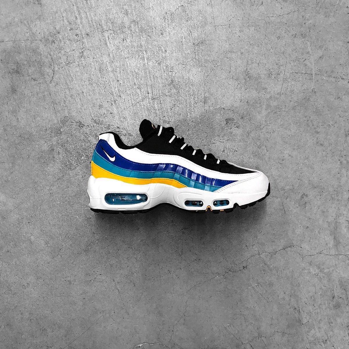 Nike AirMax 95 Premium | Sneaker10