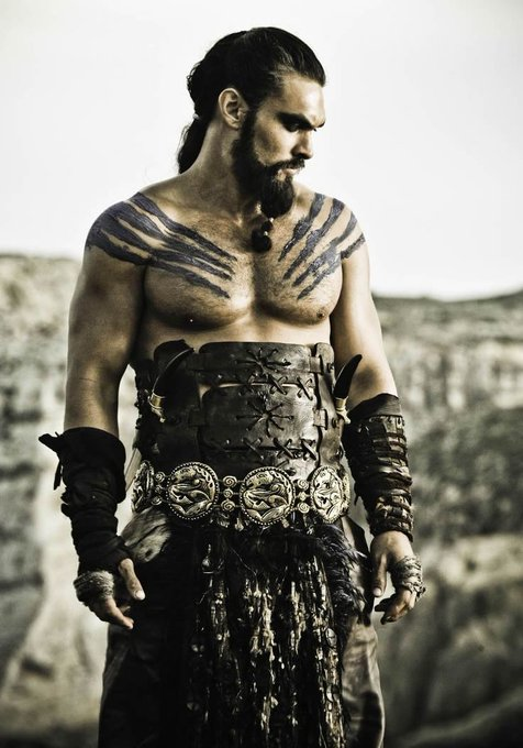 Happy birthday, Jason Momoa! 0Today the  actor and model turns 40 years old, see profile at:
