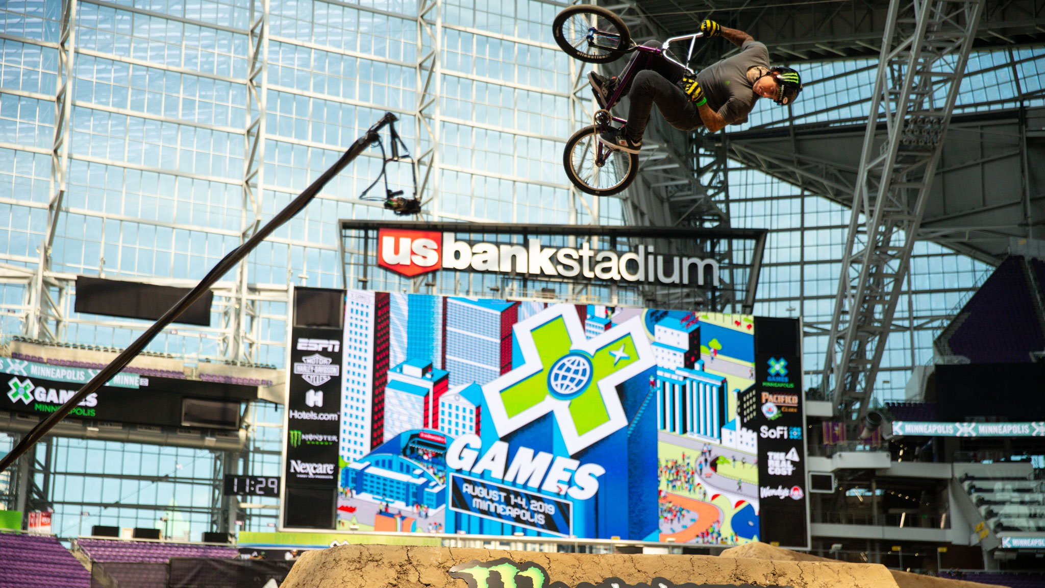 X Games on Twitter: