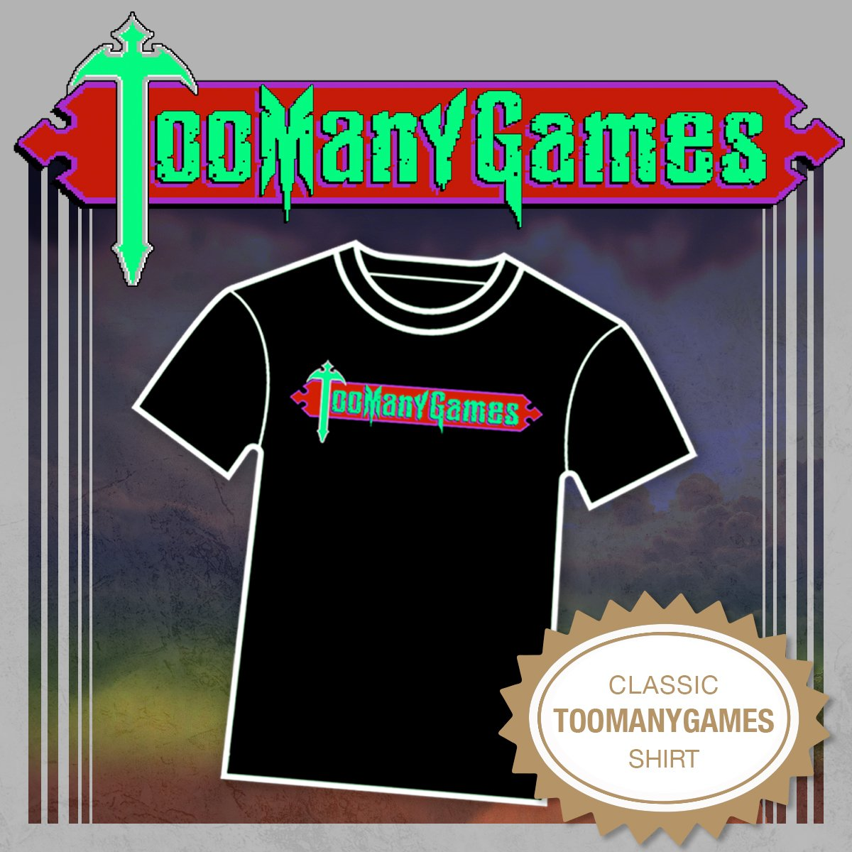 TooManyGames (@TooManyGames) | Twitter