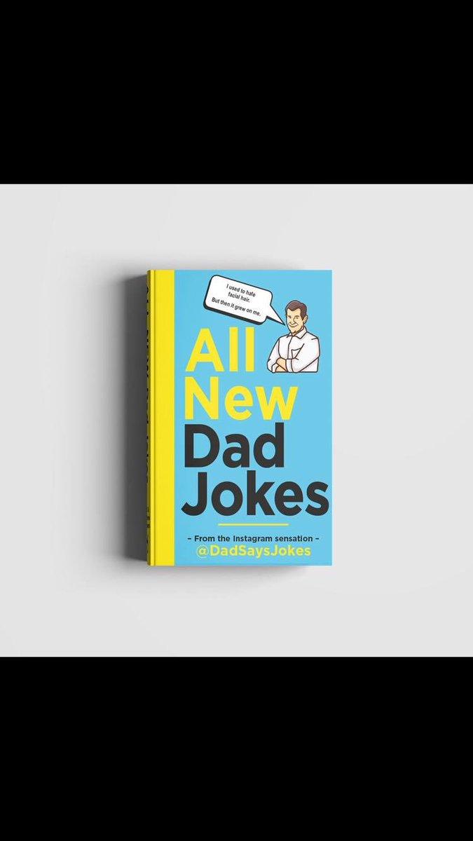 Dad Jokes on Twitter: