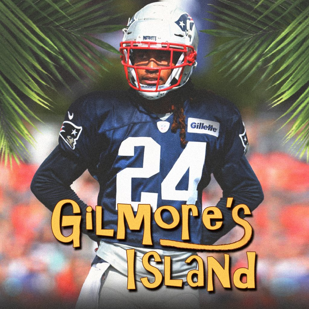 "Coming this fall, don't miss all new episodes of ""Gilmore's Island"" on Sundays, Mondays and Thursdays! Please check with your provider for local listings. 🏝"
