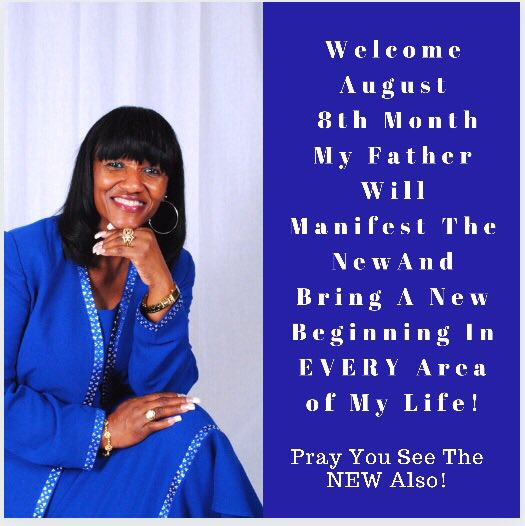 PastorKathyL - Kathy L McKenzie Twitter Profile | Twitock