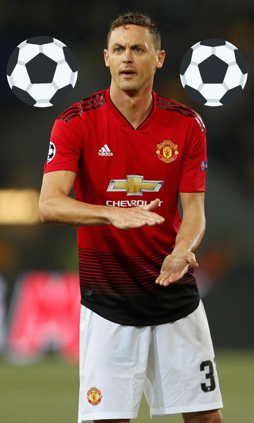 Happy birthday nemanja matic