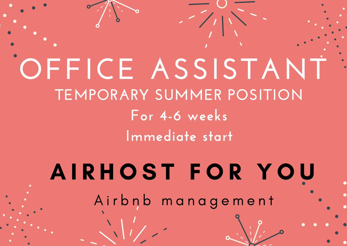 Airhost For You (@airhostforyou) | Twitter