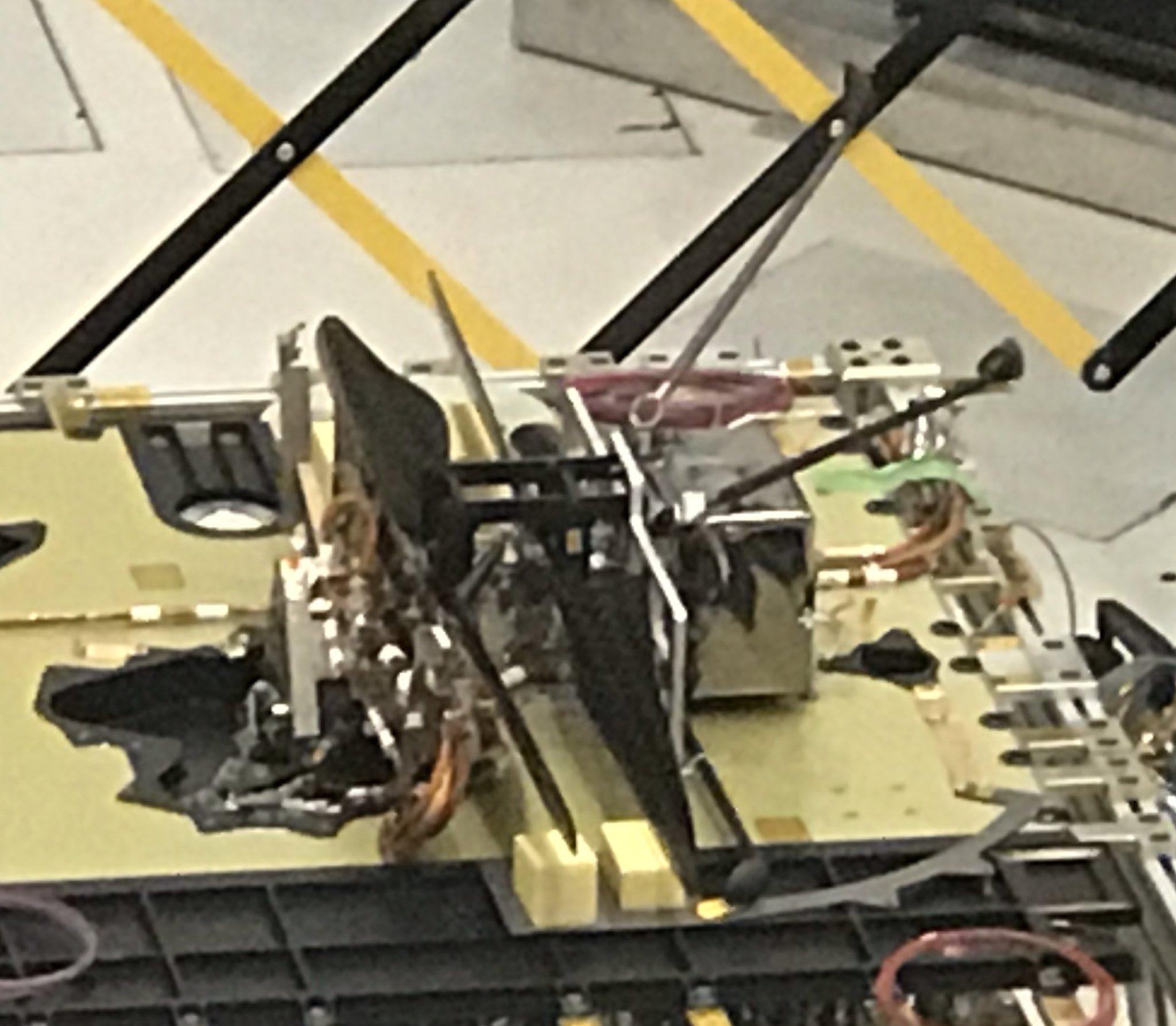 "Préparation du rover Mars 2020 ""Perseverance"" - Page 9 EA5IpGXUcAEEZfz?format=jpg&name=4096x4096"