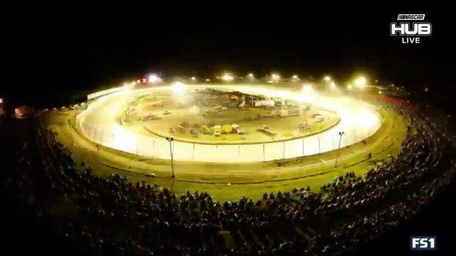 Why is @EldoraSpeedway so special? @austindillon3 reminds us.