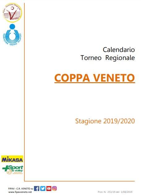 Fipav Veneto Calendario.Fipav Cr Veneto Fipavcrveneto Twitter