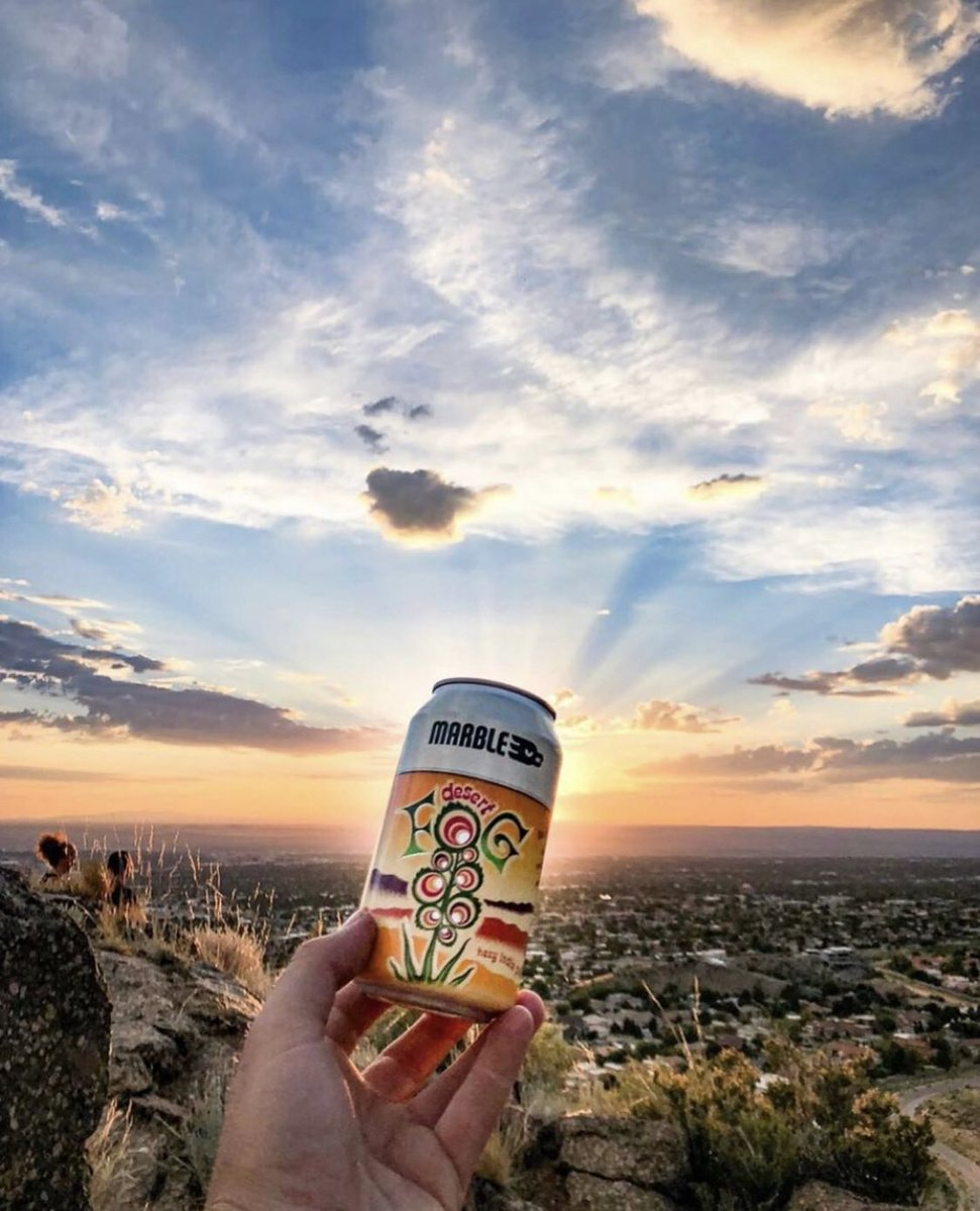HAPPY NATIONAL IPA DAY! Today we're celebrating the lupulin love with $4 IPA pints all day! And we've got 5 on draft to chose from! So bring your favorite hop head down to any of our 3 taprooms and buy them a pint!   #IPA #hophead #dipa #desertfog  📸Gabe Zambello https://t.co/OFiEximjq4