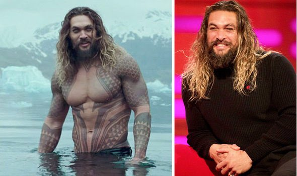 Happy 40th Birthday to Jason Momoa! The actor who played Aquaman in the DC Extended Universe (DCEU).