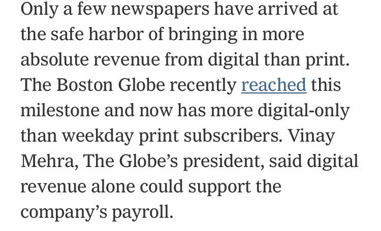 Boston Newspaper Guild on Twitter: