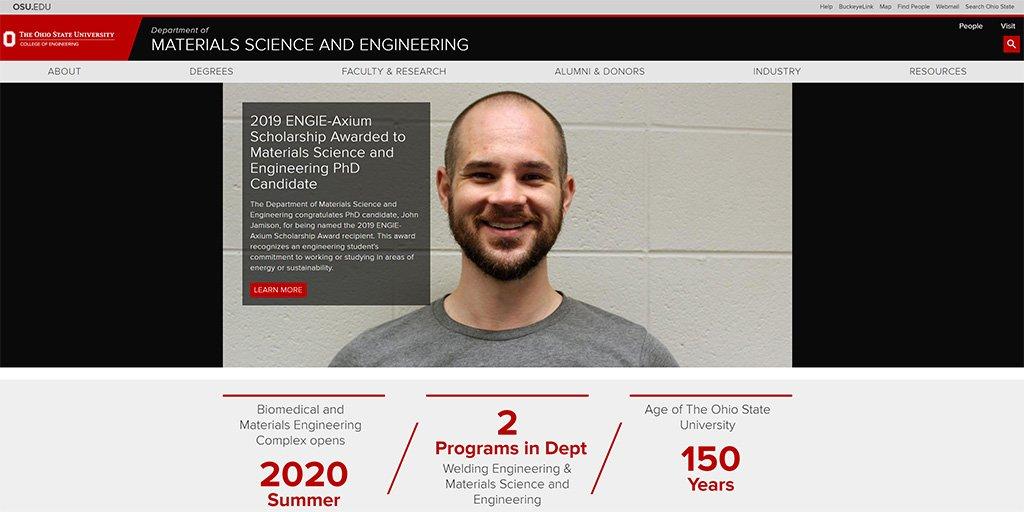OSU Welding Engineer (@OSUWeldEng) | Twitter