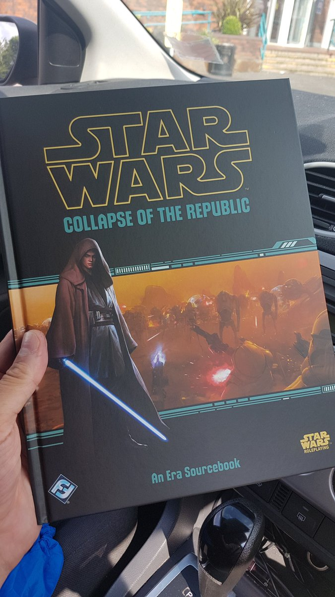 starwarsrpg hashtag on Twitter