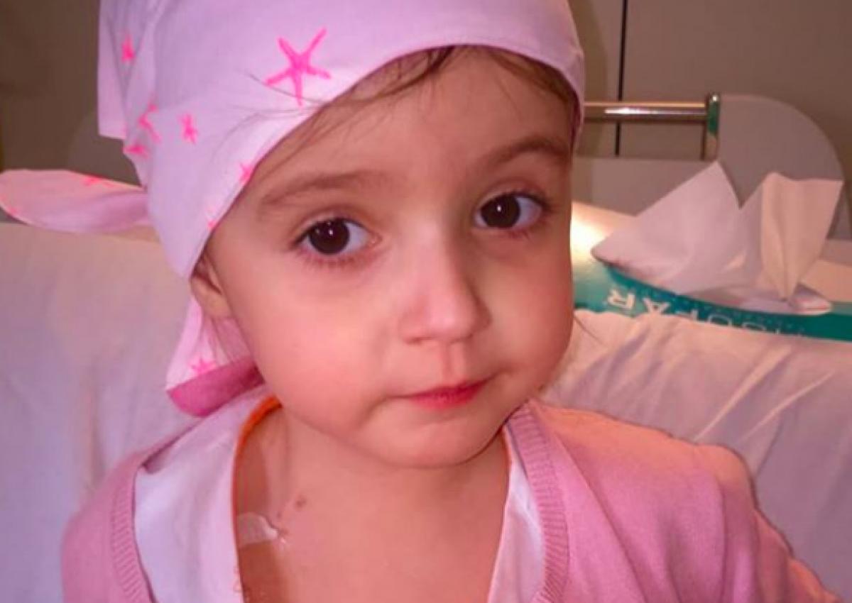 Campanya urgent per trobar donants de medul·la per a una nena de Terrassahttps://t.co/zn9tvi8D6z#todosconbeth #leucemia #infantil #Terrassa @fcarreras