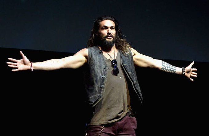 Happy 40th Birthday, Jason Momoa! Check out his sexiest shirtless looks >>>
