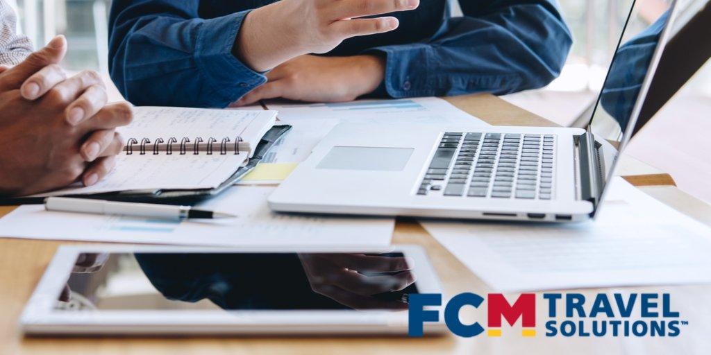 FCM Travel Solutions (@FCM_UK)   Twitter