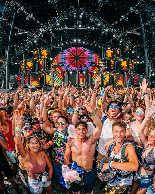 VELD Music Festival 2020 tickets