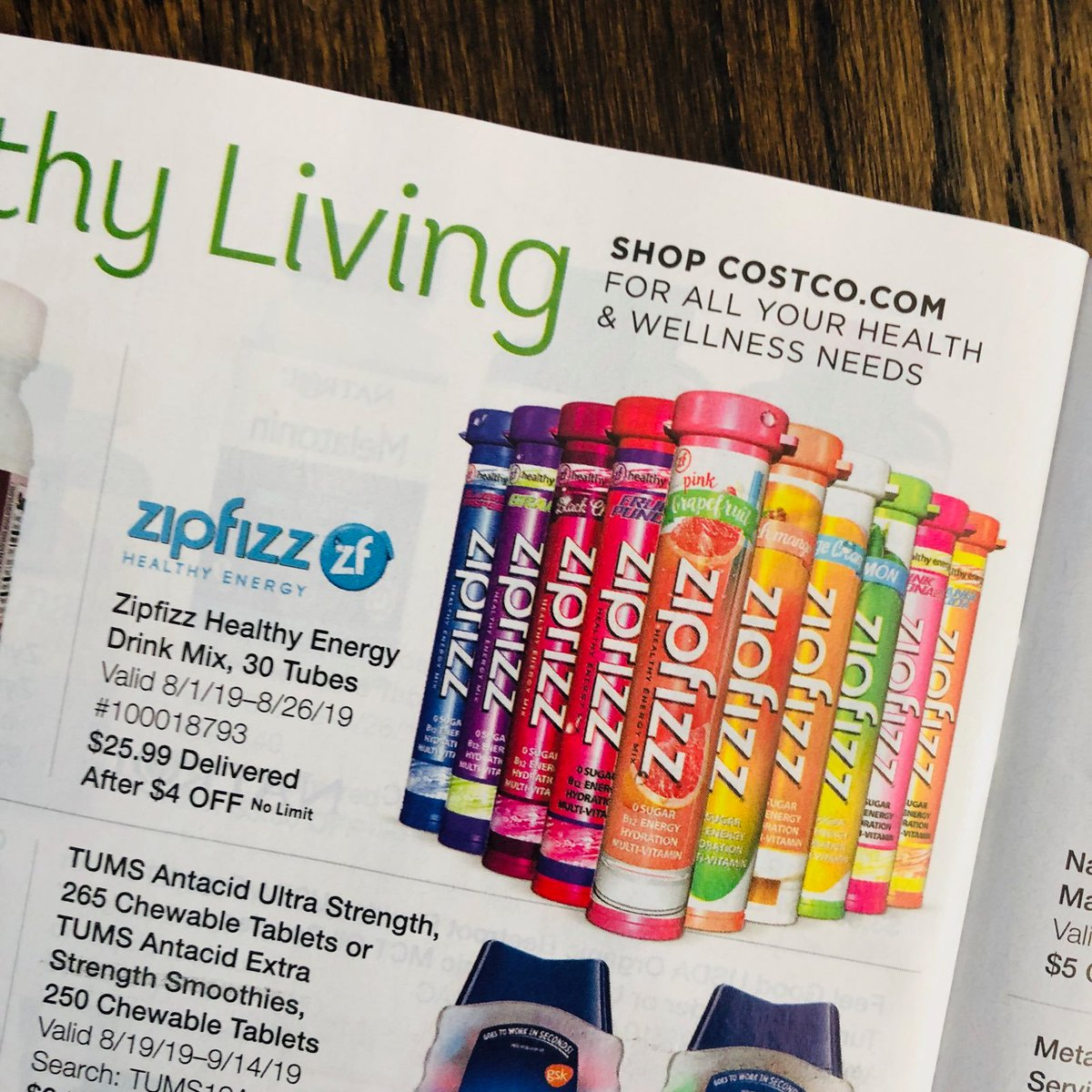 zipfizz on Twitter:
