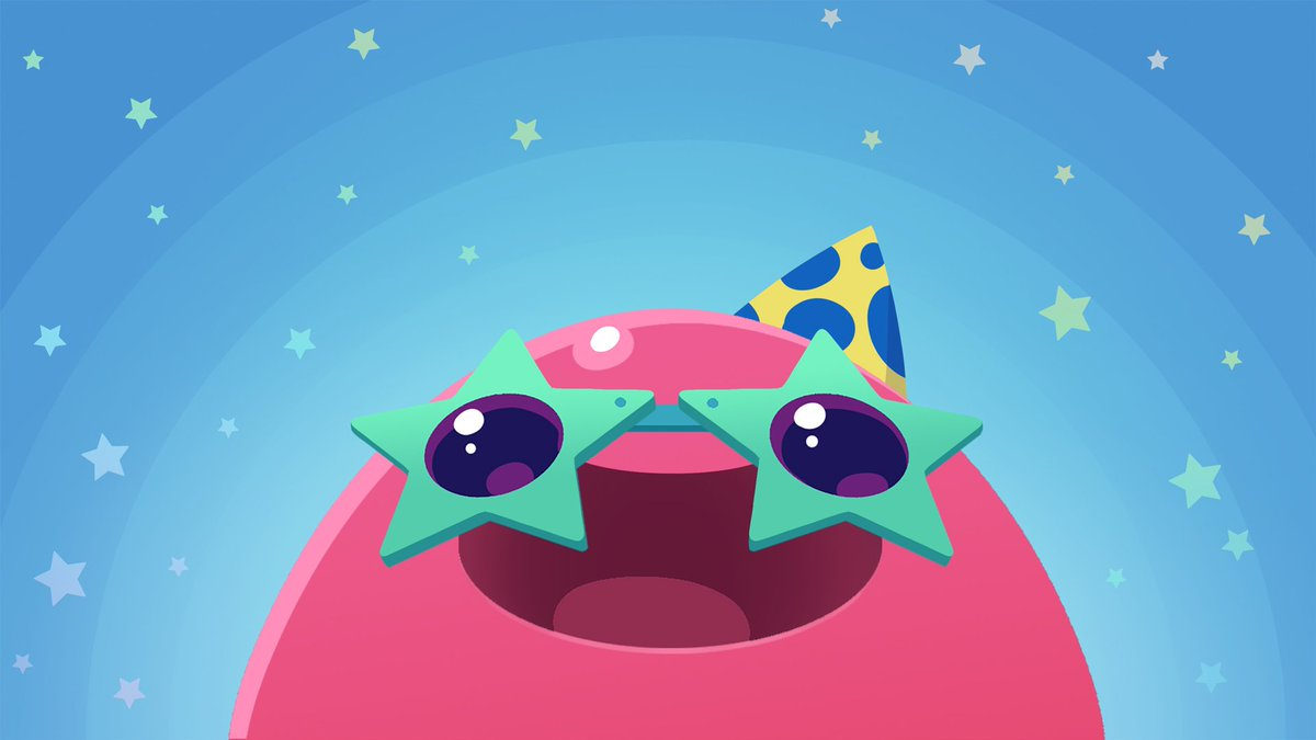 completely happy slime sam - 1200×675