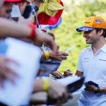 "[INFO] 🇪🇸 Carlos Sainz, en Budapest: ""Quiero irme de vacaciones con más puntos"" 👉 https://t.co/bmjJJVwyNZ  🇬🇧 Carlos Sainz in Budapest: ""I want to go on holidays with more points"" 👉 https://t.co/cGFSmChFFZ  #carlo55ainz #HungarianGP 🇭🇺 #F1"