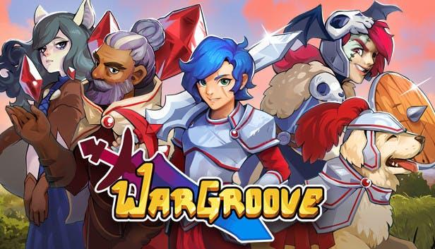 ⚔️ Wargroove (@WargrooveGame) | Twitter