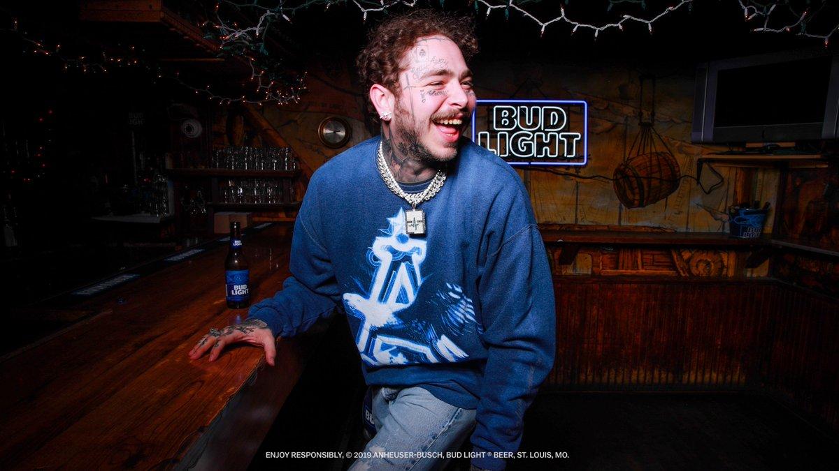 Bud Light on Twitter: