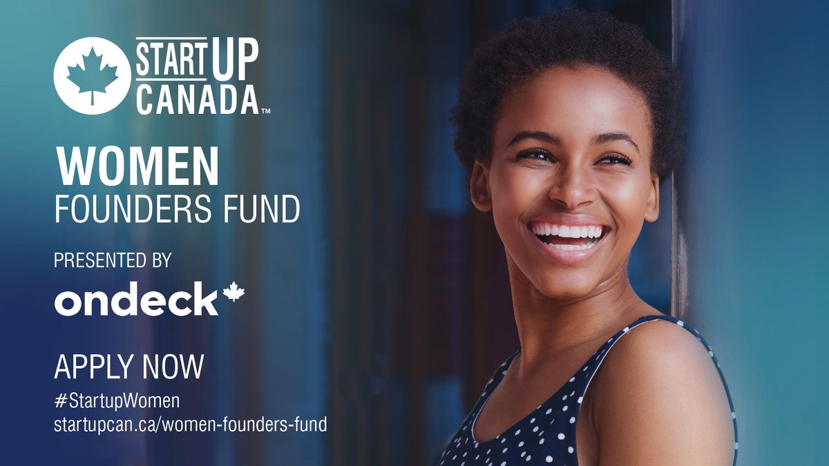 Startup Canada (@Startup_Canada) | Twitter