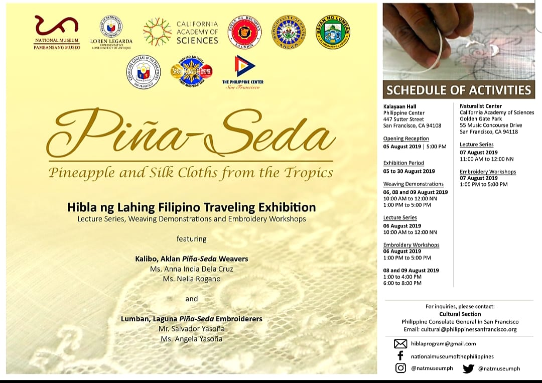 Philippine Consulate General in San Francisco (@PHLinSF