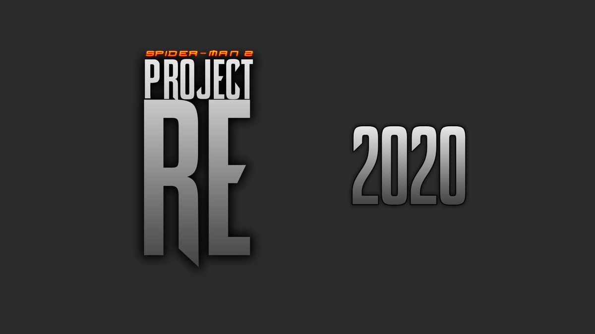 Spider-Man 2: Project_Re (@ProjectRe1) | Twitter
